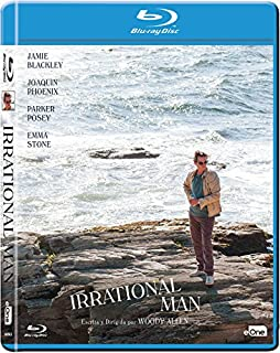 The Irrational Man (Region B)