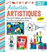 Activités artistiques par Virginia Arraga de Malherbe