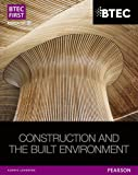 BTEC First Construction and the Built Environment Student Book