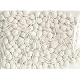 YourKitchen Cotton Wicks, Diya Batti for Pooja - Pack of 400