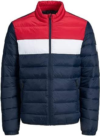 Jack & Jones For Men. Jjemagic Puffer Collar STS Jacket