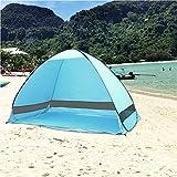 TourKing im Freien automatische Pop-up Instant tragbare Cabana Familie Zelt Shelter