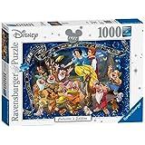 Ravensburger 196746 Puzzel Disney Princess Sneeuwwitje - Legpuzzel - 1000 Stukjes