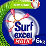 #4: Surf Excel Matic Top Load Detergent Powder - 4 kg with Free 2 kg