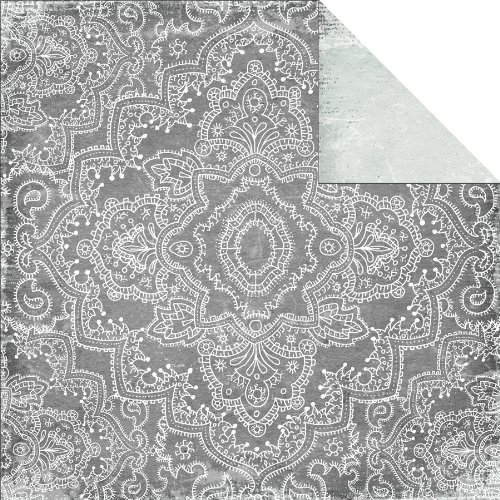 Swagger 12 x 12 Zoll Fancy Pants Designs Papier Gentleman - Fancy Pants Designs