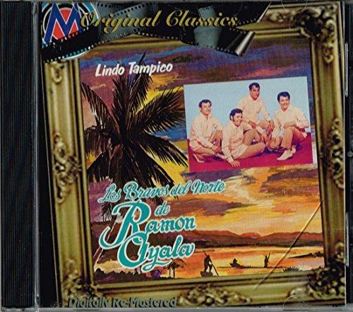 Lindo Tampico by Ramon Ayala