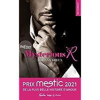 Mysterious R - Prix Meetic de la plus belle histoire d'amour