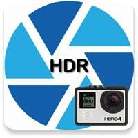 HDR für GoPro Hero 4 Kameras