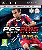 Cheapest PES 2015 Pro Evolution Soccer on PlayStation 3