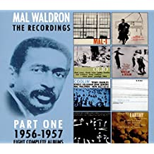 The Recordings 1956-1957