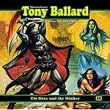 Tony Ballard 26-Die Hexe und ihr Henker [DVD-AUDIO]
