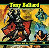 Tony Ballard 26-Die Hexe und ihr Henker bei Amazon kaufen