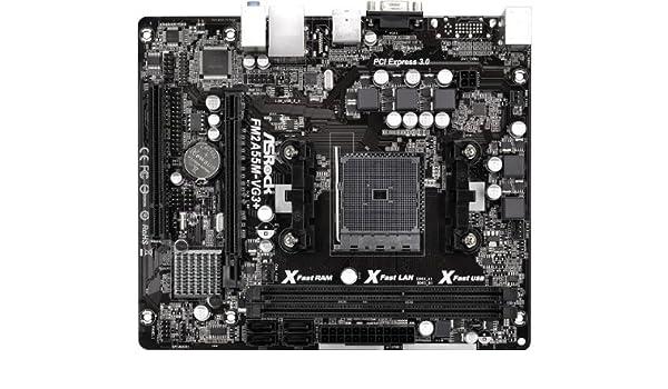 ASROCK FM2A55 PRO AMD DISPLAY WINDOWS 7 64 DRIVER