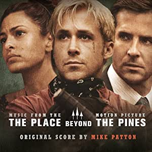 The Place Beyond The Pines [VINYL]