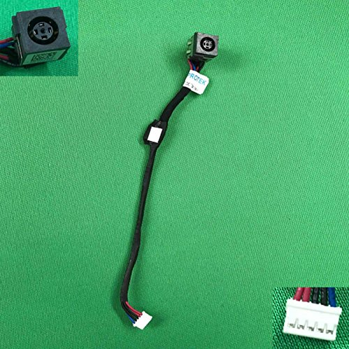 Nicht Zutreffend DC Jack Powerbuchse Netzteilbuchse DC IN Cable komp. für Dell Latitude E6540