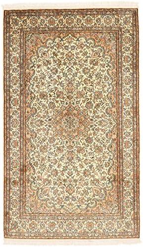 Tappeto Cachemire Puri Orientale di Seta 94x159 Tappeto Orientale Puri 6acb85