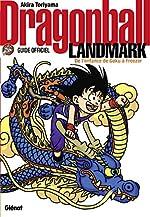 Dragon Ball (sens français) - Landmark de Akira Toriyama