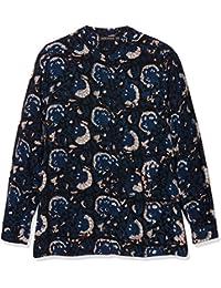Antik Batik Damen Bluse