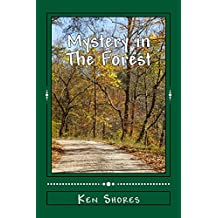 Mystery in The Forest (English Edition)