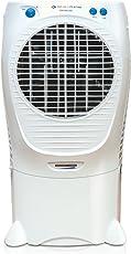 Bajaj PX 100DC 43 Ltrs Room Air Cooler (White) - for Large Room