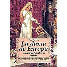 La Dama de Europa (Novela Histórica)