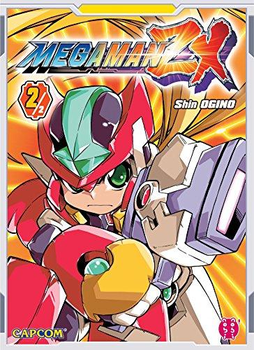 Megaman zx. 02