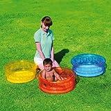 Mini-Pool Planschbecken Babybecken Babypool 64 x 25 cm