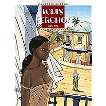 Louis Ferchot - Tome 05 : L'Ile Rouge