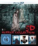 3D Horror Collection [Blu-ray]