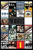GB Eye, The Beatles, Albums, Maxi Poster