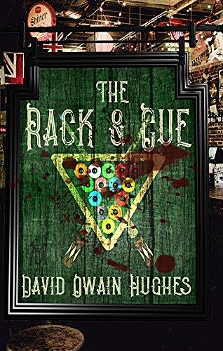 The Rack & Cue (English - Pool Cue-racks