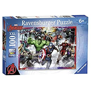 Puzzle Heroes