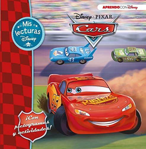 Cars (Mis lecturas Disney)