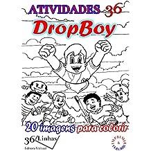 Atividades 36 - Dropboy: Volume 1