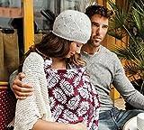 HB HOMEBOAT® Mama Designs Mamascarf Stillschal Nursing Cover C-001