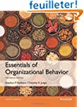 Essentials of Organizational Behavior...