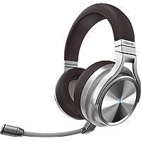 Corsair VIRTUOSO RGB WIRELESS SE Hi-Fi-Gaming-Headset (Hochdichter 50-mm-Neodym…