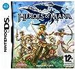 Heroes of Mana (Nintendo DS)