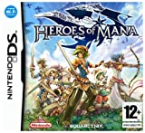 Cheapest Heroes Of Mana on Nintendo DS