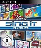 Disney Sing it: Filmhits