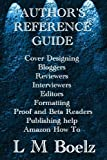 Author's Reference Guide (English Edition)