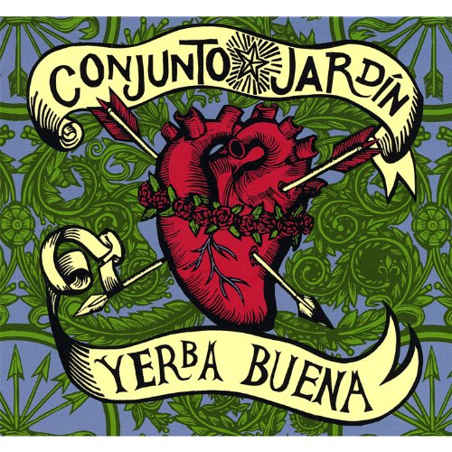 yerba buena by conjunto jardin on amazon music