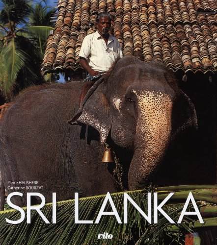 Sri Lanka : L'île radieuse par Pierre Hausherr