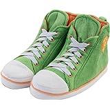 Gohom - Pantofole da uomo alte alla caviglia