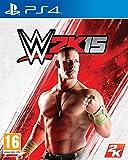 WWE 2K15 [AT-Pegi] - [PlayStation 4]