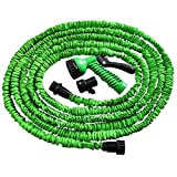 Gartenschlauch flexibel 30 m Schlauch Flexi Wonder Magic Hose (10 auf 30 m)