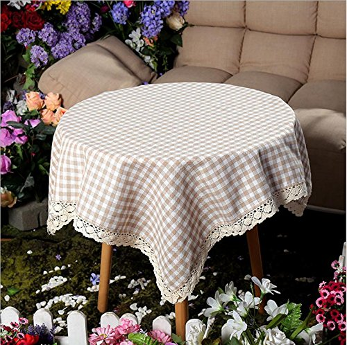 tablecloth-fabric-table-cloth-jacquard-fresh-pastoral-style-dustproof-premium-home-daily-necessities