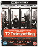 T2 Trainspotting [Blu-ray] [Import anglais]