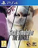 Goat Simulator: The Bundle (PS4) (New)