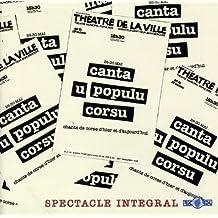 Théâtre de la Ville (Chants de Corse d'hier et d'aujourd'hui) [Live]